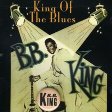 King Of The Blues - B.B. King (2008, CD NEUF)