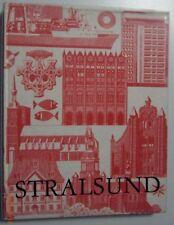 Stralsund ~ schönes Heimatbuch /Chronik   Ostsee