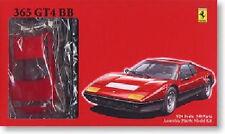FERRARI 365 GT4 BB - KIT FUJIMI 1/24 n° 12280