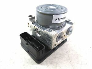 Mercedes Benz C300 C400 ABS Anti Lock Brake Pump Module OEM 15 16 A2059012800