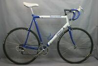 Cannondale OAKLEY Race Road Bike XX-Large 66cm Shimano SLR 105 Campy USA Charity