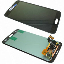LCD Screen For Samsung Galaxy S5 Black Replacement Assembly Digitizer Glass UK