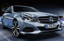 ORIGINALE Mercedes-Benz stella LED illuminato completamente frase, griglia anteriore CLS E-Kl.