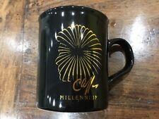 CLIFF RICHARD VINTAGE POP MEMORABILIA COLLECTORS MUG FROM MILLENNIUM TOUR 2000