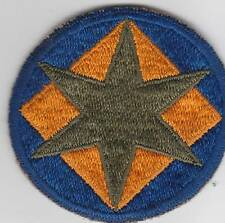 WW 2 US Army 46th Infantry Division Patch Inv# FL105