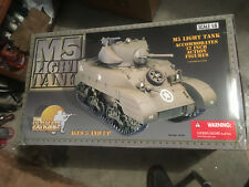 21st Century Toys/Ultimate Soldier 1:6 WWII M-5 Light Tank, MIB