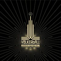 RAMMSTEIN 'VÖLKERBALL' CD+2 DVD SPECIAL EDT NEW+