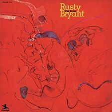 Rusty Bryant - Fire Eater [New Vinyl LP]