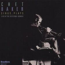 Sings [4/20] by Chet Baker (Vinyl, Apr-2018)