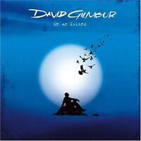 David Gilmour - On An Island [CD]