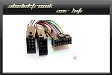 ISO Autoradio Adapter SONY CDX-GT100 CDX-RA550 CDX-A250 CDX-S11 CDX-S2050