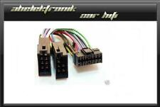 ISO car radio Adapter SONY CDX-C810 CDX-C860 CDX-C910 CDX-8000R XR-C100 C101