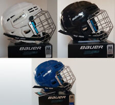 Bauer IMS 5.0 II Hockey Helmet with Cage
