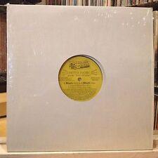 """[EDM]~NM 12""""~PETER PANIC~A Black Man &~[Roots Mix~Drum Mix]~S.Y.B. Dangerpella~"""