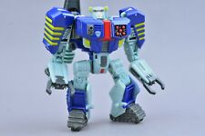 Transformers Generations TANKOR Mosc New 30th Anniversary Deluxe Lot