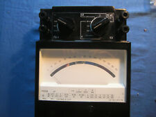 Volt Ampere Meter Labor M2038 - Gleichstrom bis 600V 30A -  Meßgerät UdSSR