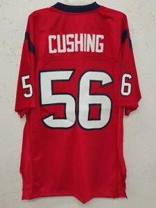 Reebok Premier NFL Jersey Houston Texans Brian Cushing Red sz S