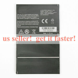 NEW 3080mAh  BATTERY for ZTE GRAND X3 Z959 CRICKET