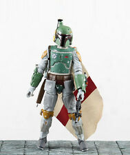 "Star Wars Bounty Hunter Boba Fett 6"" Loose Action Figure UK"