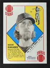 2015 Topps Heritage '51 Collection #4 Madison Bumgarner - NM-MT