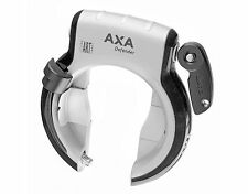 AXA Defender RL cycle frame / nurse lock great for Dutch and Town bikes!