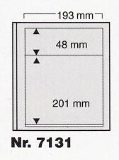 SAFE Eurosystem Seiten im 10er Pack Art.-Nr. 7131