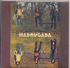 MADRUGADA - Same CD in LP miniature SIGILLATO Ita prog