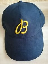 BREITLING  Caps, Hats Navy Blue   VIP Novelty  Free Size  Not for sale