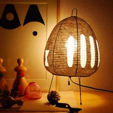 ISAMU NOGUCHI AKARI 1AB Floor Stand Light Lamp Japanese Style F/S Made in Japan