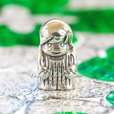 Authentic Pandora Sterling Silver Precious Boy Charm 791530 bead