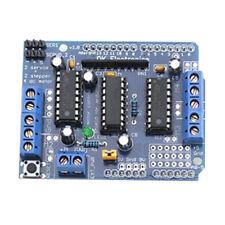 1 pz di scheda di espansione Hard Shield L293D per Arduino Mega Y7N4