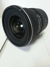 Tokina AT-X PRO SD F2.8 11-16mm IF DX For Canon VG
