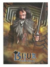 The Hobbit An Unexpected Journey Character Biography CB-13 Bifur The Dwarf