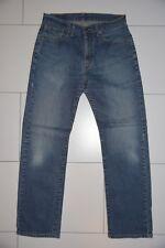 Levis Jeans 751 - blau - W33/L32 - gerade - Zustand: sehr gut - 21117-265