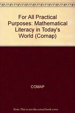 For All Practical Purposes: Mathematical Literacy