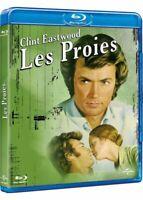 Blu Ray : Les proies - Clint Eastwood - NEUF