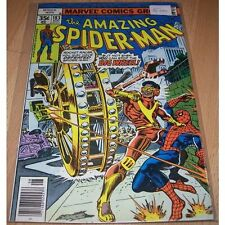 Amazing Spider-Man (1963 1st Series) # 183.Published Aug 1978 by Marvel
