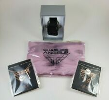 NEW Charlie's Angels 2019 Prize Package - makeup bag, necklaces and SMART WATCH