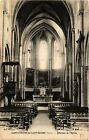 CPA Saint-Etienne-de-Saint-Geoirs - Interieur de l'Eglise (392089)