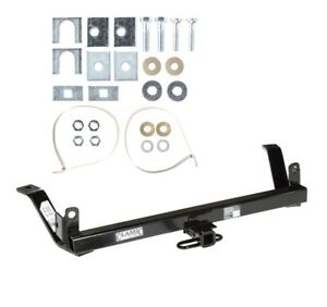 """Trailer Tow Hitch For 89-97 Ford Thunderbird Mark VIII Cougar 1-1/4"""" Receiver"""