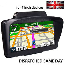 Universal Sun Shade Visor Screen For All GPS Sat Nav's With a 7'' Screen (Full)