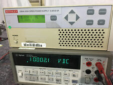 Keithley 2304A High Speed Power Supply 0-20V, 0-5A