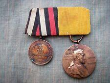 Ordensspange Preußen 1870/71 original