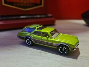 matchbox oldsmobile vista cruiser unboxed new