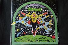 """Neil Merryweather Kryptonite 1975 reissue 12"""" vinyl LP New + Sealed"""