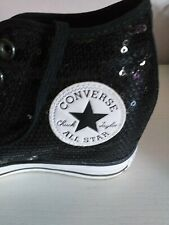 Converse all Star Donna Come Nuove Numero 39