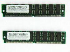 32MB 2 x 16MB SIMM Sampler Memory Roland S760 DJ-70MKII