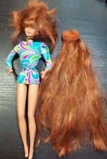 New ListingBarbie Cut and Style Doll 1994 with Totally Hair Outfit