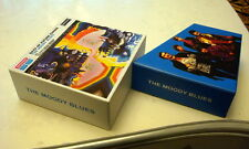The Moody Blues Days of Future PROMO EMPTY BOX for jewel case, japan mini lp cd