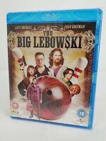BRAND NEW and SEALED | The Big Lebowski | Blu Ray | Jeff Bridges | John Goodman